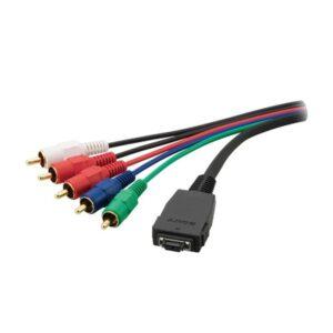 Cablu Sony, iesire HD, cablu adaptor VMC-MHC 1, Cyber-shot, 1,5 m-0