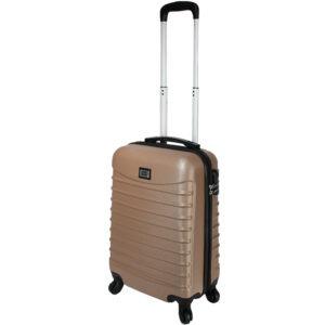 Troler cabina, Model Compatible Air, Quasar, crem, 55 x 36 x 20 cm-55539